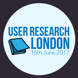 user research london user recruitment